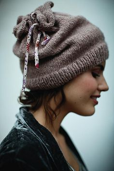 Ravelry: Snow Hat and Neckwarmer pattern by Martin Storey