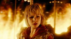 Silent Hill: Revelation - A 3D Movie with an unexplained story?