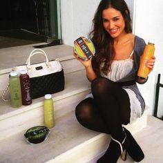 Passatempo: Ganha 3 planos detox da Drink6 com a nutricionista Ana Bravo! http://drink6detox.pt/passatempo-3-planos-detox-da-drink6-com-nutricionista-ana-bravo/ #detox #saúde #vidasaudável #Drink6