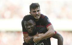 Gol Para Pemain Muda AC Milan Lumat Bayern 4-0 -  https://www.football5star.com/berita/gol-para-pemain-muda-ac-milan-lumat-bayern-4-0/
