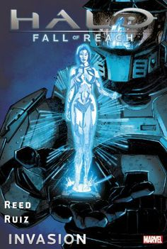 Halo: Fall of Reach: Invasion by Brian Reed. $9.66. Series - Halo. Publisher: Marvel (January 1, 2013)