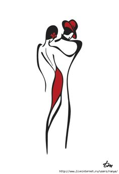 Feel The Line – Tatyana Markovtsev Art Sketches, Art Drawings, Tango Art, Mode Poster, Dancing Drawings, Arte Pop, Simple Art, Minimalist Art, Line Drawing