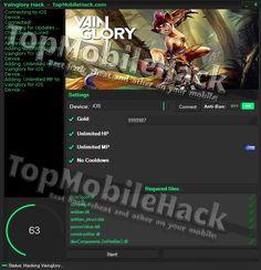 Vainglory Hack Cheat Tricher