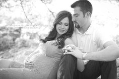 Arroyo Secco Park, Pasadena Maternity Photography by McKenna Pendergrass