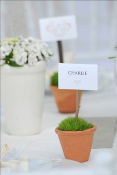 www.weddingconcepts.co.za Photo by: Ryan Graham Wedding Favor Inspiration, Wedding Events, Weddings, Wedding Favours, Graham, Favors, Place Card Holders, Party Ideas, Houses