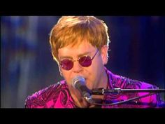 Elton John - Bennie and the Jets - YouTube