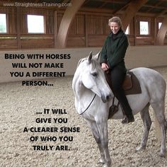 5 Ways to Stay True To Your Authentic Self by Marijke de Jong - I love her holistic advice--it's not just for riding, but for life. Funny Horses, Cute Horses, Pretty Horses, Horse Love, Beautiful Horses, Rider Quotes, Equine Quotes, Equestrian Quotes, Inspirational Horse Quotes