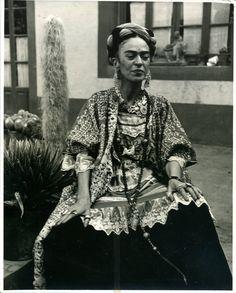 .Kahlo
