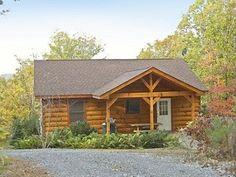 Fern Bank Log Cabin - Luray, VA