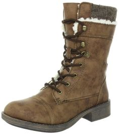 Roxy Women's Boston Boot
