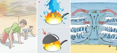 10 datos que debes saber y que pueden salvarte la vida