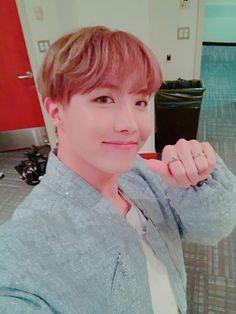 정호석 Jung HoSeok 제이홉 J-Hope 방탄소년단 BTS