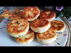 Pratik Kahvaltılık Tarifi - Kadın Portalı - Kadınların Sitesi Good Smile, Meal Planning, Cake Recipes, Breakfast Recipes, Muffin, Bread, Cooking, Portal, Food
