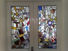 Image detail for -Contemporary Stained Glass Designs | Cambridge Stained Glass