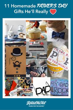 A do it yourself fathers day diy gift projects recipes and ideas a do it yourself fathers day diy gift projects recipes and ideas dad will love diy home project pinterest boy birthday diy craft projects and solutioingenieria Images