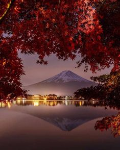 Fuji 富士山 Japan - colour my world Landscape Photography, Nature Photography, Travel Photography, Happy Photography, Photography Tips, Monte Fuji Japon, Wonderful Places, Beautiful Places, Beautiful Pictures