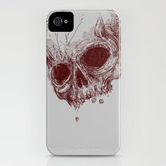 mortal coil iPhone Case by Joe Carr