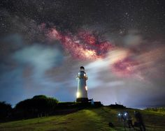 Gorgeous milky way in Batanes,Philippines Photo by: Jay Jallorina Romantic Destinations, Amazing Destinations, Travel Destinations, Places To Travel, Places To See, Philippine Star, Batanes, Tourism Department, Tourist Spots