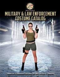 Rothco Costumes Catalog