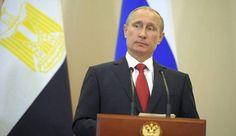 PUTIN HAS BEEN PLANNING WORLD WAR III FOR THE LAST DECADE, FORMER ADVISOR WARNS -Vladimir Putin has been planning for the past decade a plan to spark a major war in the Baltic region, a former adviser to the Russian president said...