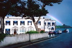 Dalkey island hotel Coliemore road Dalkey Co Dublin Dublin, Ireland, Past, Mansions, House Styles, Photos, Past Tense, Pictures, Manor Houses