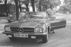 Mercedes müller hot