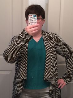 stitch fix sweater - haven't actually worn this one this way yet, but i like that there's the possibility!