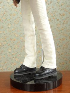 """Tonner 12"""" HARRY POTTER-Small Scale (T10HPDD01) shoes"""