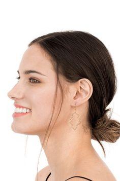 Stud Earrings, Drops, Chandelier Earrings & More | Stella & Dot