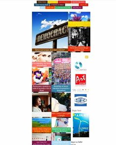 Vi aspetta online il numero 16 del settimanale di Tablet Roma📱💻 => http://tabletroma.it/ #Democrazia in #Europa, la mezza-maratona #RomaOstia, #Libri Come 2017 all'Auditorium Parco della Musica, la festa di #SanPatrizio, #Mousse pere e assenzio su cialda al caramello e fiori di #Monet, #cane e #gatto in famiglia, Storie della buonanotte per #bambine #ribelli, #EmmaDodd, #Babywearing e la Scuola del #Portare, Il #diritto di #contare delle #donne.