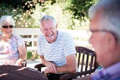 Moving into a retirement home is a big step, and there are lots of things to consider. Read the 7 things you need to know about retirement village living. That One Friend, Make New Friends, Snoring Husband, Heated Pool, The Next Step, Keep Fit, Get Excited, Next At Home, Peace Of Mind