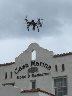 Hotel Review: Casa Marina Hotel in Jacksonville Beach, Florida