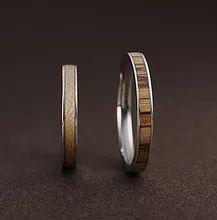 結婚指輪(マリッジリング)は勿論、夫婦指輪・家族指輪など記念日(アニバーサリー)のジュエリーにふさわしい木の指輪ブランド『年輪』公式サイト