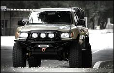 Adam Tolman uploaded this image to 'Gold Truck'.  See the album on Photobucket.