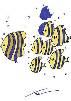#fish Xoan Baltar