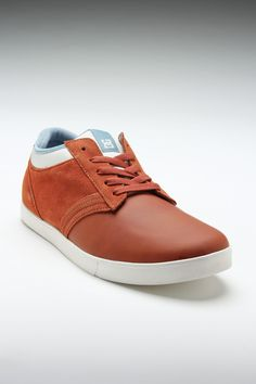 DC Shoes Sector 7 SE M Shoe Spice - shoes like this looks so much better in the picture.