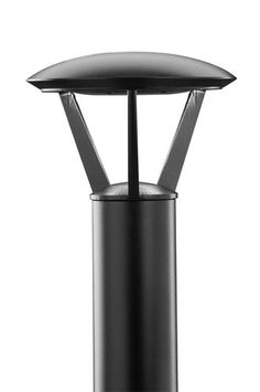 traditional bollard light for public spaces PATHWAY RUUD LIGHTING EUROPE