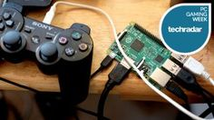 Turn your Raspberry Pi 2 into a retro games console