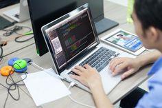 Digitalisierung: Welche Anforderungen stellt die schöne neue Arbeitswelt an mich? Was erwarten die Unternehmen in Zukunft von mir? Das hier ...