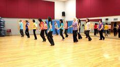 Mr Dee Jay - Line Dance (Dance & Teach in English & 中文)