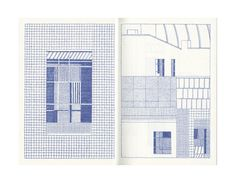 Nigel Peake - There - Printed Matter Architecture Sketchbook, Architecture Graphics, Art And Architecture, Isometric Sketch, Study Interior Design, Sketchbook Cover, Plan Sketch, Illustration Art Drawing, Artist At Work