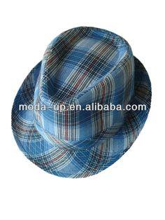 fancy cheap fedora hats for men $1.5~$2.5