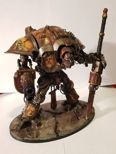 Love the art work Warhammer 40k Figures, Warhammer Paint, Warhammer Models, Warhammer 40k Miniatures, Warhammer 40000, Chaos Legion, Miniaturas Warhammer 40k, Sci Fi Miniatures, Warrior Drawing