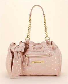 juicy couture- If you didn't know I have a complete obsession of JC- only problem is, I'm always to broke to afford it.