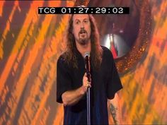 ▶ Ewen Gilmour - NZ Comedy Festival Gala 2012 - YouTube