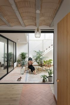 Architecture Details, Interior Architecture, Technical Architect, Piano, Small Buildings, Village Houses, Ground Floor, Valencia, Future House
