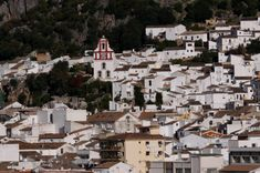 Pueblo blanco de Ubrique, en provincia de Cádiz Andalusia Spain, 12th Century, Natural Playgrounds, Trekking, Monuments, Cadiz