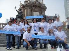 Día Mundial de la Diabetes México