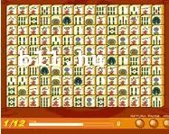 Mahjong connect ingyen játék
