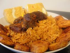 Jollof rice, egusi soup, suya Recipes : How to cook Nigerian-style.